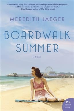 Boardwalk summer : a novel