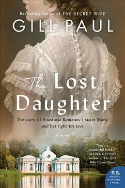 The lost daughter : a novel