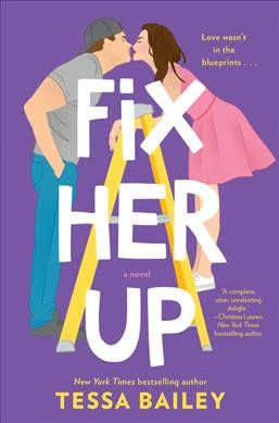 Fix her up : a novel