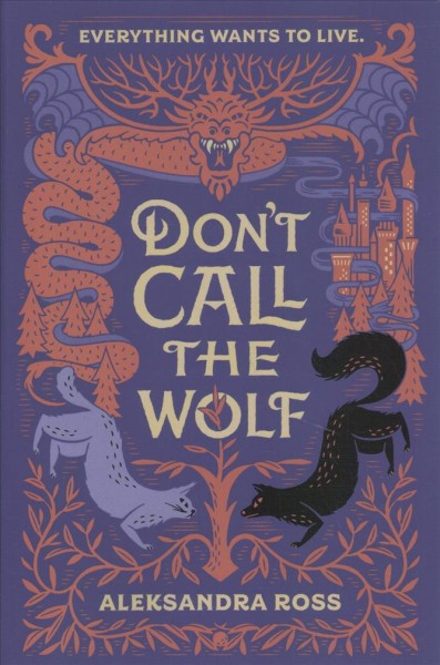 Don't call the wolf
