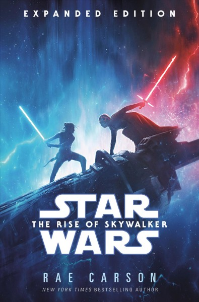 The rise of skywalker : star wars