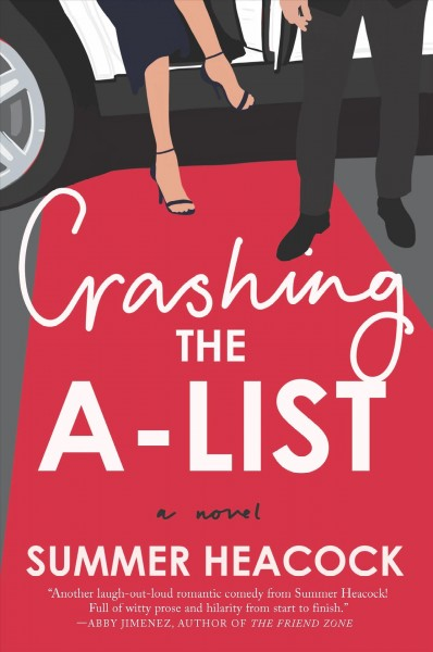 Crashing the A-List (Original)