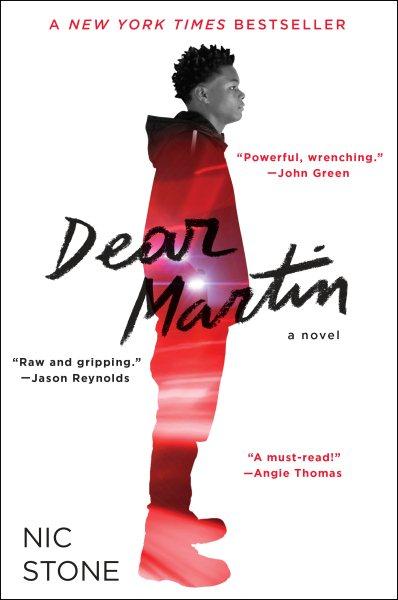 Dear Martin. #1