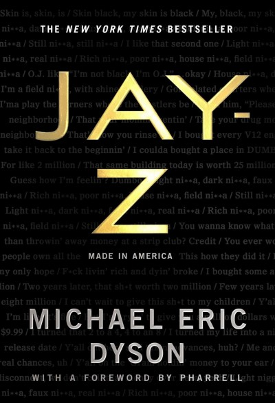 Jay-Z : made in America
