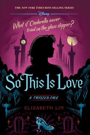 Twisted Tale. #9 : So this is love