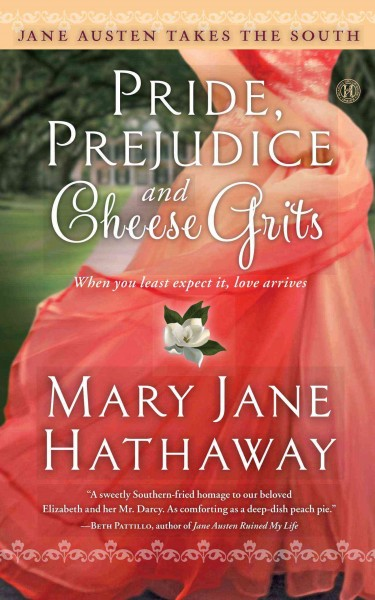 Pride, prejudice, and cheese grits