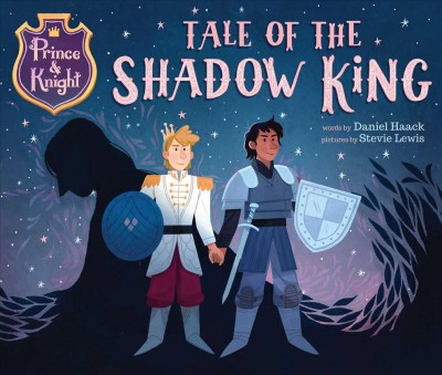 Prince & Knight : Tale of the Shadow King