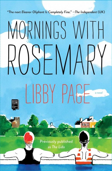 Mornings with Rosemary : a novel