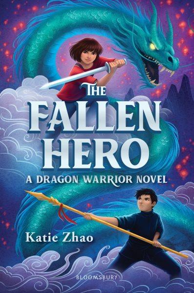 The Dragon Warrior. #2 : The fallen hero