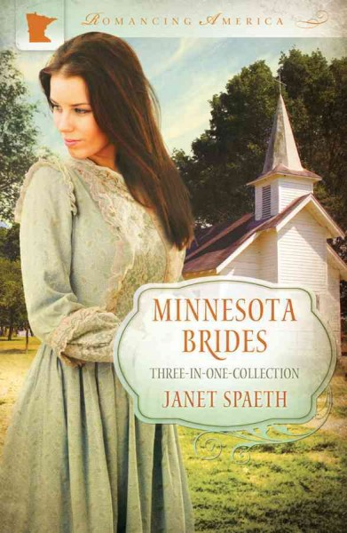 Minnesota brides : three-in-one collection