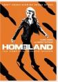 Homeland. The complete seventh season [videorecording]