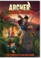 Archer. The complete season nine, Danger Island [videorecording].
