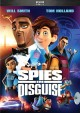 Spies in disguise [videorecording]