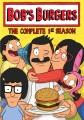 Bob's Burgers. The complete 1st season [videorecording]