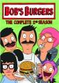 Bob's Burgers. The complete 2nd season [videorecording]