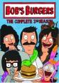 Bob's Burgers. The complete 3rd season [videorecording]