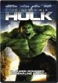 The Incredible Hulk [videorecording]