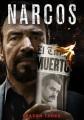 Narcos. Season three [videorecording]