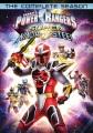 Power Rangers Super Ninja Steel the Complete Season [videorecording].