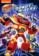 Blaze and the Monster Machines: Robot Riders [videorecording].