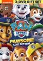Paw Patrol - Pawsome Collection [videorecording].