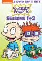 Rugrats Seasons 1 & 2 [videorecording].