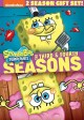 Spongebob Squarepants Seasons 3 & 4 [videorecording].