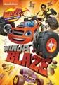 Blaze and the monster machines. Ninja Blaze [videorecording].