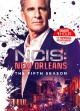 NCIS, New Orleans. The fifth season [videorecording]