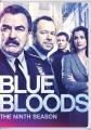 Blue bloods. The ninth season [videorecording]