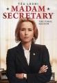 Madam Secretary. The final season [videorecording].