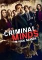 Criminal minds. The final season [videorecording].