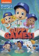 Bubble guppies. The great guppy games! [videorecording].