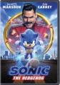 Sonic the Hedgehog [videorecording]
