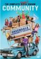 Community. The complete sixth season [videorecording].