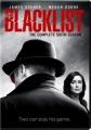 The blacklist. The complete sixth season [videorecording].