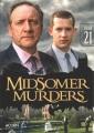Midsomer murders. Series 21 [videorecording]