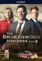 The Brokenwood mysteries. Series 6 [videorecording].