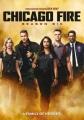 Chicago fire. Season six [videorecording]