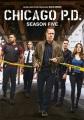 Chicago P.D. Season five [videorecording]