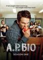 A.P. Bio. Season one [videorecording].
