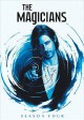 The magicians. Season four [videorecording]