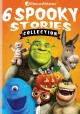 DreamWorks 6 spooky stories collection [videorecording]