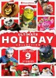 Dreamworks Ultimate holiday collection [videorecording]