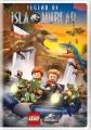 LEGO Jurassic world. Legend of Isla Nublar [videorecording]