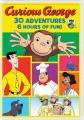 Curious George. 30-adventure collection [videorecording].