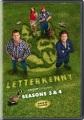 Letterkenny. Seasons 3 & 4 [videorecording]