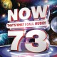 Now That's What I Call Music 73 [sound recording].
