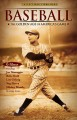 Baseball [videorecording] : the golden age of America's game