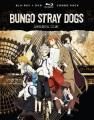 Bungo stray dogs. Season one [videorecording]